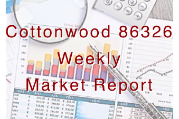 Cottonwood Arizona 86326 ~ Homes for Sale and Real Time Market Report
