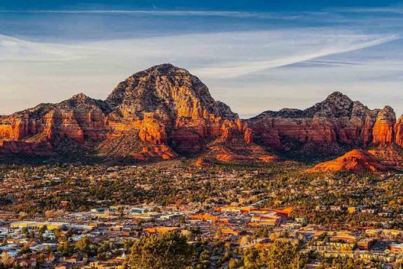 Sedona 86336 ~ Homes For-Sale – May 2016 ~ Market Analysis