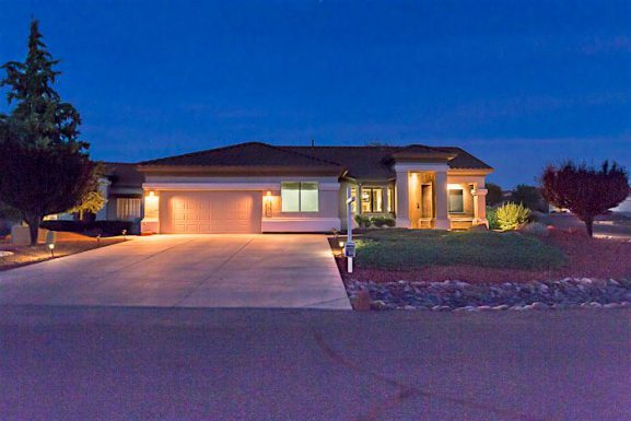Cornville AZ Homes For Sale – November 2017